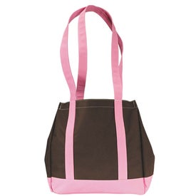 Gilligan Tote Bag Imprinted with Your Logo