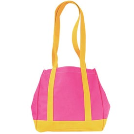 Monogrammed Gilligan Tote Bag