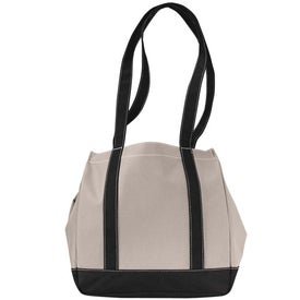 Gilligan Tote Bag Branded with Your Logo