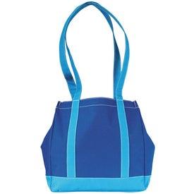 Custom Gilligan Tote Bag