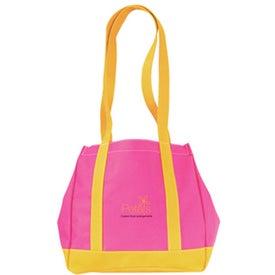 Personalized Gilligan Tote Bag