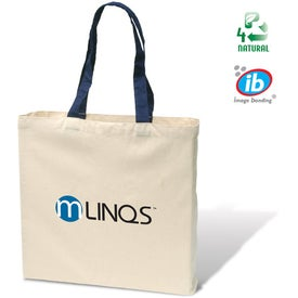 Give Away Tote Imprinted with Your Logo