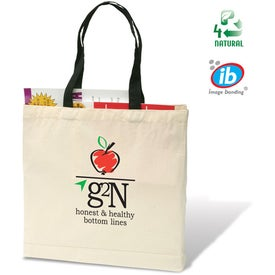 Give Away Tote for Advertising