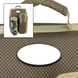 Custom Glacier 2 Person Picnic Set