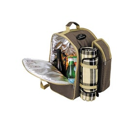 Promotional Glacier 2 Person Picnic Set