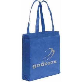 Go Tote Printed with Your Logo