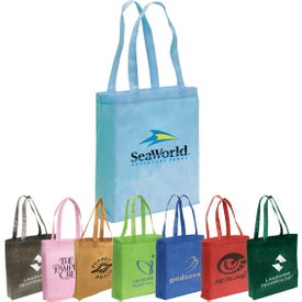 Go Tote Bag for Marketing