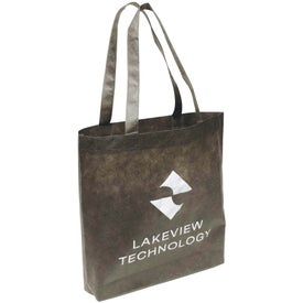 Go Tote Bag for Promotion