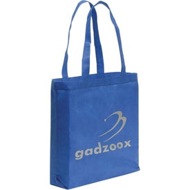 Go Tote Bag with Your Logo