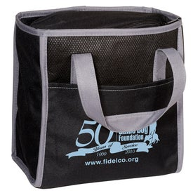 Gourmet Lunch Tote for Marketing