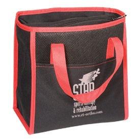 Gourmet Lunch Tote for Promotion