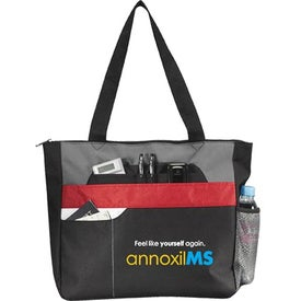 Grand Central Tote Bag for Customization