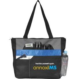 Custom Grand Central Tote Bag