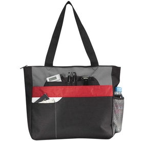 Personalized Grand Central Tote Bag