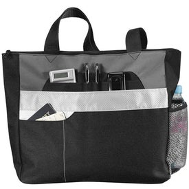 Grand Central Tote Bag for Advertising