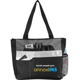 Grand Central Tote Bag for Your Church