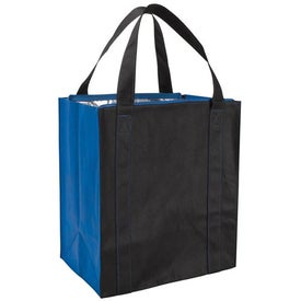 Grande Insulated Tote for Advertising