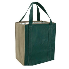 Grande Insulated Tote for Promotion