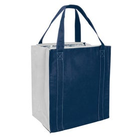 Promotional Grande Insulated Tote