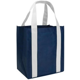 Personalized Grande Tote Bag