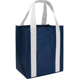 Personalized Grande Tote Bag