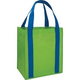 Branded Grande Tote Bag