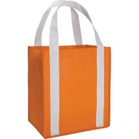 Custom Grande Tote Bag