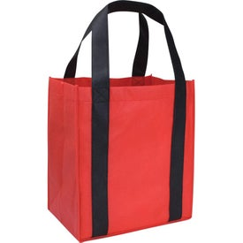 Grande Tote Bag for Marketing