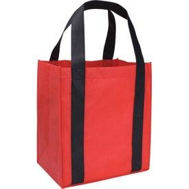 Grande Tote Bag for Marketing