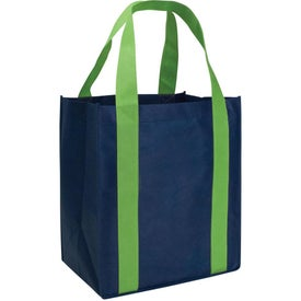 Advertising Grande Tote Bag