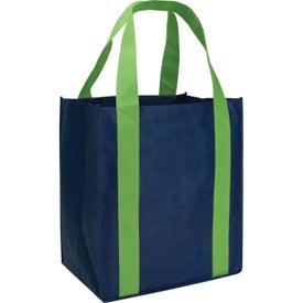 Advertising Grande Tote Bag