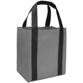 Imprinted Grande Tote Bag