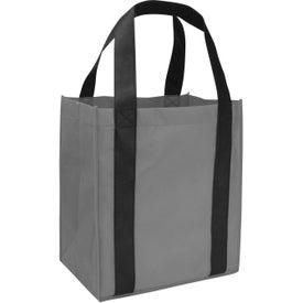 Imprinted Grande Tote Bag