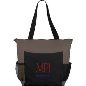The Grandview Meeting Tote Bag for Your Church