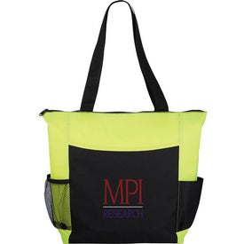 The Grandview Meeting Tote Bag for Marketing