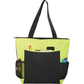 Company The Grandview Meeting Tote Bag