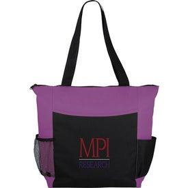 Branded The Grandview Meeting Tote Bag