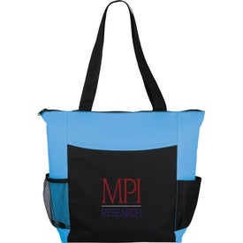 Customized The Grandview Meeting Tote Bag