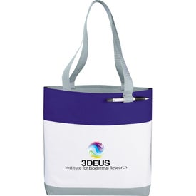 Company Great White Convention Tote Bag