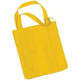 Advertising Grocery Non-Woven Tote Bag