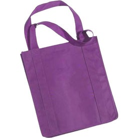 Grocery Non-Woven Tote Bag for Marketing