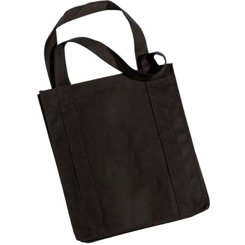 Promotional Grocery Non-Woven Tote Bag with Custom Logo for $2.09 Ea.