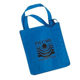 Grocery Non Woven Tote Bag for Advertising