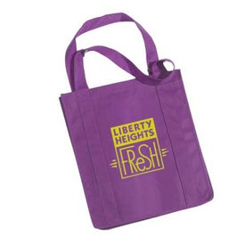 Advertising Grocery Non Woven Tote Bag