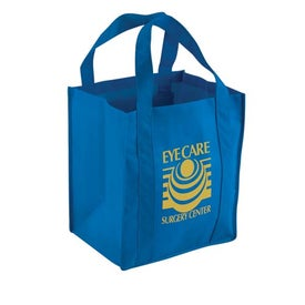 Grocery Non Woven Tote Bags