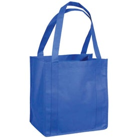 Non Woven Polypropylene Grocery Tote Bag for Promotion