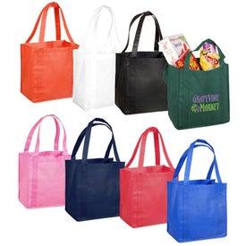 Non Woven Polypropylene Grocery Tote Bag