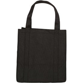Grocery Tote Bag for Advertising