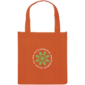 Grocery Tote Bag with Your Logo