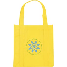 Grocery Tote Bag for Customization
